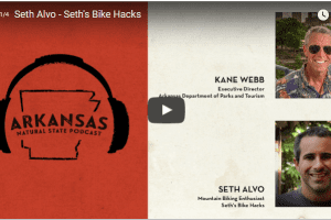A Talk with Seth of Seth's Bike Hacks