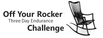 Lake Norfork Tri Fest - Off Your Rocker Challenge @ Panther Bay Marina & Rocking Chair Resort | Mountain Home | Arkansas | United States