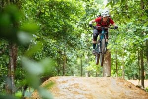 Middle America has its first great MTB town | Shoulders of Giants