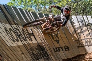 MTB Rider Tandie Bailey: On Setting Goals & Putting in the Work – Fayettechill Clothing Company