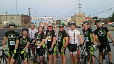 Inner-City Classic Cycling Event @ Lost 40 Brewery | Little Rock | Arkansas | United States