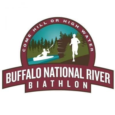 Buffalo River Biathlon @ Buffalo National River - Highway 14 Bridge | Yellville | Arkansas | United States