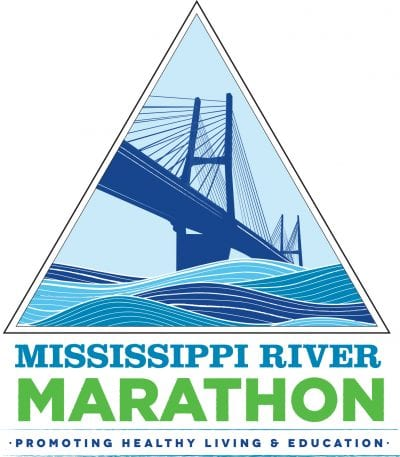 Mississippi River Marathon, Half Marathon, and 5K @ The Delta | Lake Village | Arkansas | United States
