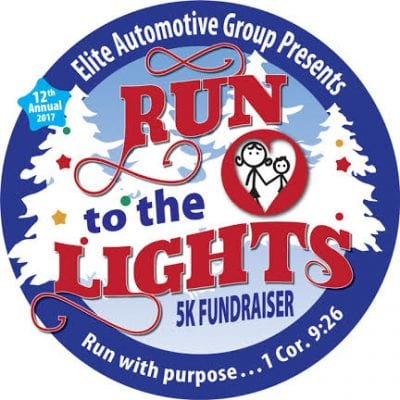 Run to the Lights 5K @ Silver Dollar City  | Branson | Missouri | United States