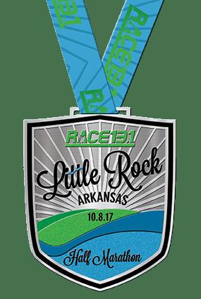 Race 13.1 @ Clinton Presidential Center | Little Rock | Arkansas | United States