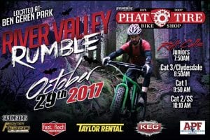 River Valley Rumble Presented by: Phat Tire Bike Shop