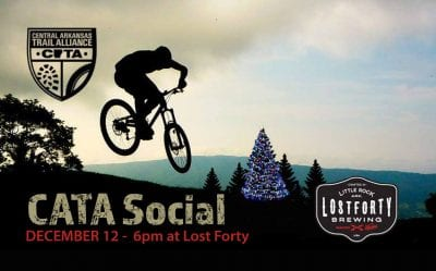 CATA Social @ Lost Forty Brewery | Little Rock | Arkansas | United States