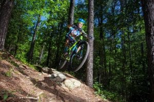 Partnership Bringing 44.6 New Miles of Mountain Bike Trails