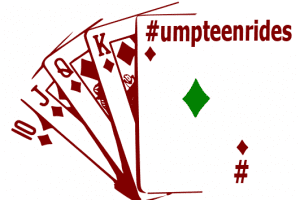 There Are Umpteen Rides Just For You