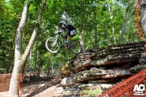 Eureka Springs Downhill