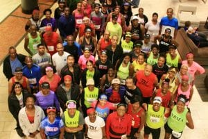 National Black Marathoners Association to Host Running Workshop in Little Rock