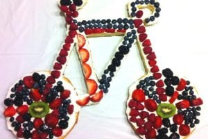 Fruit Bike
