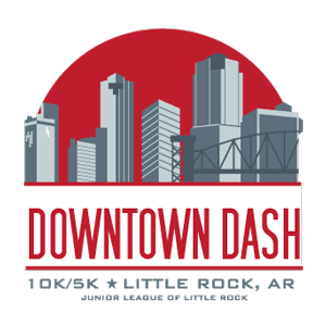 Downtown Dash @ Junior League  | Little Rock | Arkansas | United States