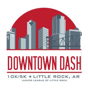 Downtown Dash @ Junior League  | Little Rock | Arkansas | United States
