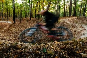 5 Ways to Keep Mountain Bike Trail Systems in Prime Riding Condition