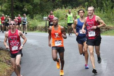 Winslow Run Half Marathon & 5k @ Winslow High School | Winslow | Arkansas | United States