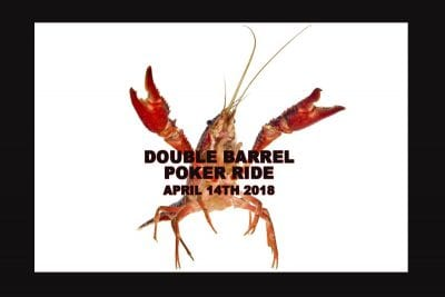 Double Barrel Poker Ride @ Benton County Quail | Bentonville | Arkansas | United States