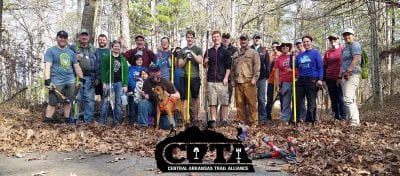 CATA Social & Membership Meeting @ The Meteor Cafe & bike Shop | Little Rock | Arkansas | United States