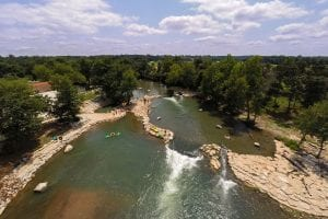 If You Build It: Northwest Arkansas's Siloam Springs Whitewater Park – Canoe & Kayak