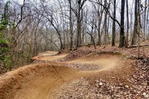 The 5 Best MTB Trails Built in Arkansas in the Last 5 Years – Singletracks Mountain Bike News