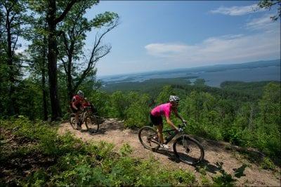 LOViT Mountain Bike Marathon Race @ Echo Canyon Resort | Royal | Arkansas | United States