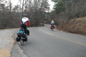 Lake Ouachita 3 Day Bicycle Tour @ Hot Springs Convention Center | Hot Springs | Arkansas | United States
