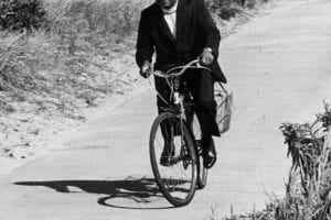 MLK Bicycle