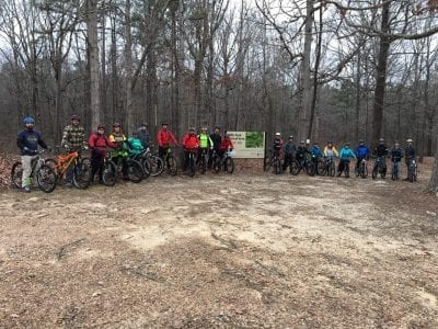 Mills Park Trail Day @ Bryant, AR | Bryant | Arkansas | United States