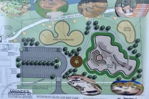 Fort Smith Approves Park Funding | Times Record