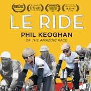 Le Ride Film @ UA Breckenridge Stadium 12 Theater | Little Rock | Arkansas | United States