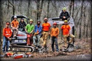AR Trail Crew Job Opening | IMBA