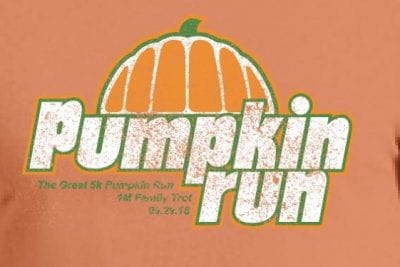 The Great 5K Pumpkin Run / 1M Family Trot @ Historic Lonoke Depot | Lonoke | Arkansas | United States