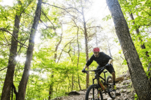 Walton Family Foundation and Eureka Springs Parks Open New Trails