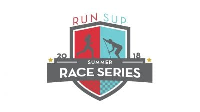 Run/SUP Race Series @ Two Rivers Bridge | Little Rock | Arkansas | United States