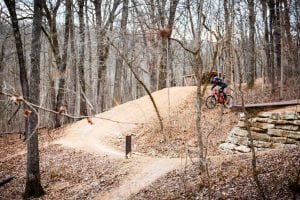 ​Playgrounds: Is Bentonville, Arkansas the next great MTB town? | Teton Gravity Research