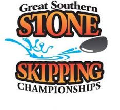 Great Southern Stone Skipping Championships @ Fairfield Bay, Arkansas, Marina | Fairfield Bay | Arkansas | United States