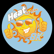 Heat is On 8K @ Batesville | Arkansas | United States