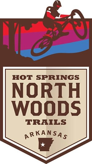 Northwoods Mountain Bike Trail GRAND OPENING @ Northwoods Trails | Arkansas | United States