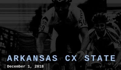 Arkansas CX State Championship @ Avoca Town Hall | Rogers | Arkansas | United States