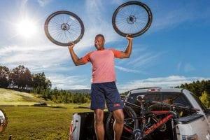 Mountain Bike Hospitality Workshop