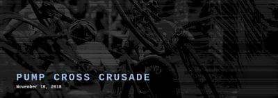 Pump Cross Crusade @ Springdale | Arkansas | United States