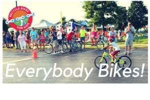 Second Annual Everybody Bikes!
