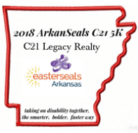 ArkanSeals C21 5K @ Conway High School | Conway | Arkansas | United States