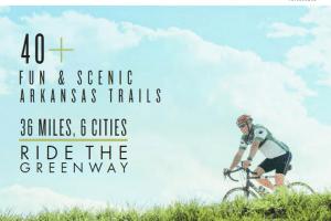 Bike Arkansas Magazine