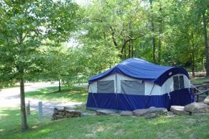 Buffalo National River Proposes Camping Fee Increase