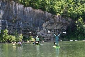 Buffalo National River – A family adventure. | Jackson Kayaks