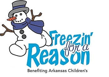 Freezin for a Reason 5K 10K @ John McConnell Stadium | Conway | Arkansas | United States