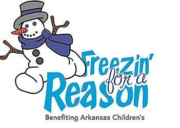 Freezin for a Reason @ John McConnell Stadium | Conway | Arkansas | United States