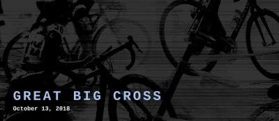 Great Big Cross @ Memorial Park