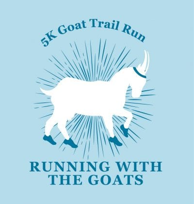 Heifer Ranch Goat Trail Run 5K @ Heifer Ranch | Perryville | Arkansas | United States